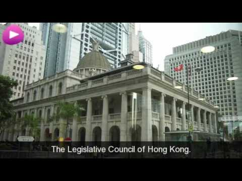 Hong Kong Wikipedia video. Created by Stupeflix.com