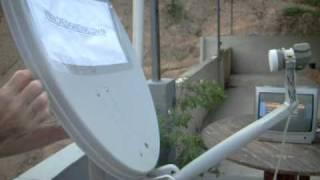 Video Apontamento para o satélite TelStar 12 15 W. O Rei das Antenas download MP3, 3GP, MP4, WEBM, AVI, FLV April 2018