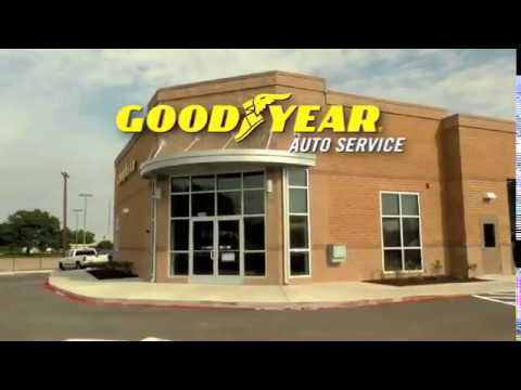 Goodyear Belton TX Store