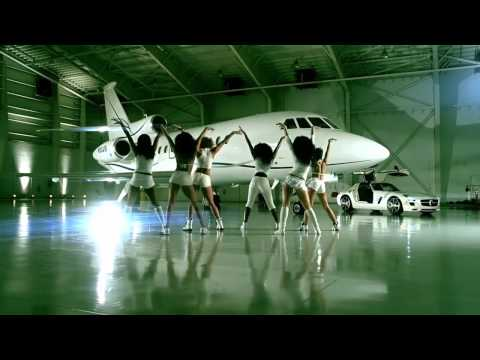 La La Land & Timati feat. Timbaland & Grooya - Not All About The Money (Official Video HD)