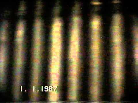 My USA trip 1998 Disney train