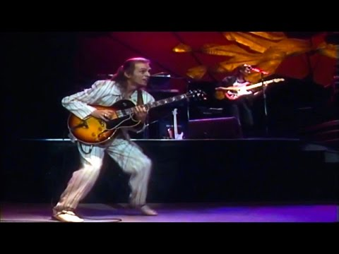 ABWH ~ I've Seen All Good People ~ An Evening of Yes Music Plus [1989]