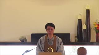 How to Restore the Equanimity of Our True Nature - Rev. Insik Kim