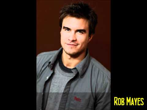 Rob Mayes Interview with Wzra Tv