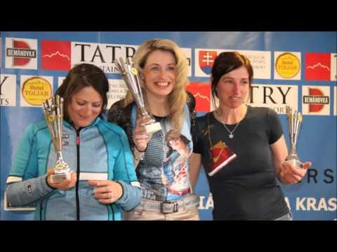 Fis Masters Cup Vysoké Tatry 2016