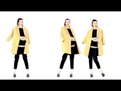 Découvrez La Collection 3Suisses Automne-Hiver 2015/2016