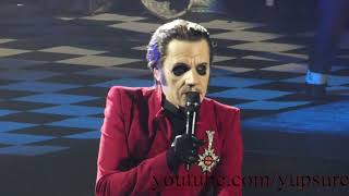 Ghost - Absolution - Live HD (Giant Center 2019)