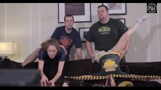 GAME DAY RITUAL - Packers vs Bears - NSFW Comedy