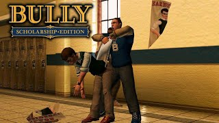 Bully: Scholarship Edition - Mission #9 - The Candidate