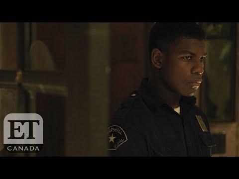 John Boyega Talks History Drama 'Detroit'