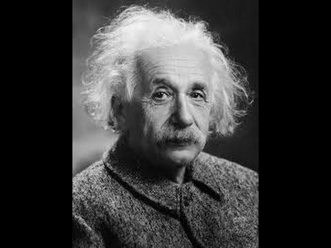 Albert Einstein - Mark Steel Lectures