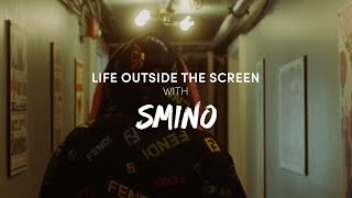 Life Outside The Screen with Smino