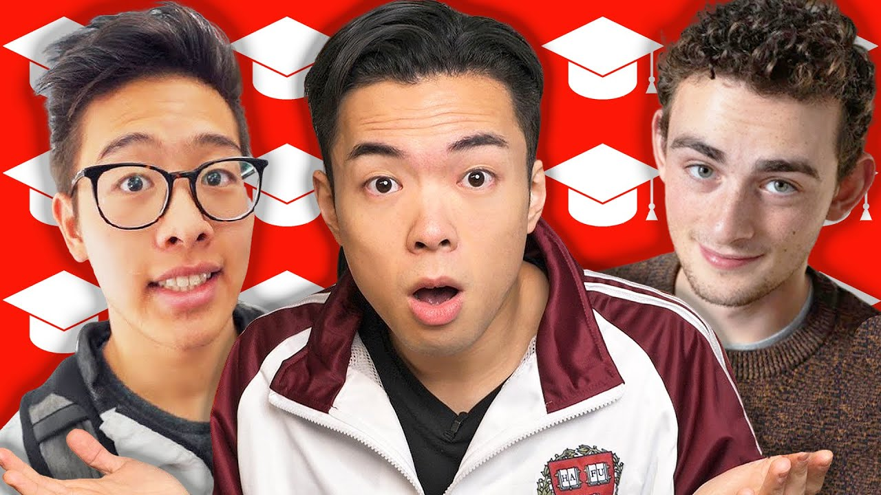 Top 10 College Youtubers You Must Watch Elliot Choy John Fish Arpi Park More Youtube Stream tracks and playlists from elliotchoy on your desktop or mobile device. top 10 college youtubers you must watch elliot choy john fish arpi park more