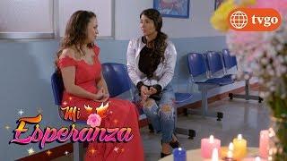 Mi Esperanza 09/11/2018 - Cap 84 - 2/5