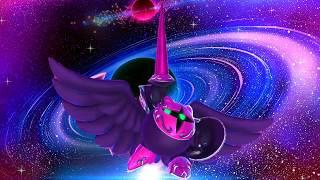 Kirby Mix: The Galactic Aeon Hero