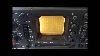 Oprava osciloskopu Tesla BM550 DÍL2