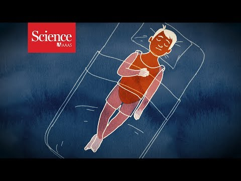 Scientists warn of sleepless nights in a warming world
