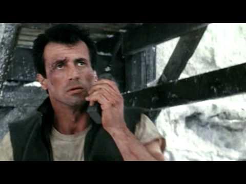 CLIFFHANGER - Trailer - (1993) - HQ
