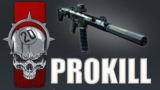 Contract Wars - ACR-C Prokill feat. Third
