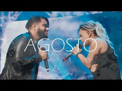 Daniela Araújo - Agosto ft. Mauro Henrique (EP Inverno) [Clipe Oficial]