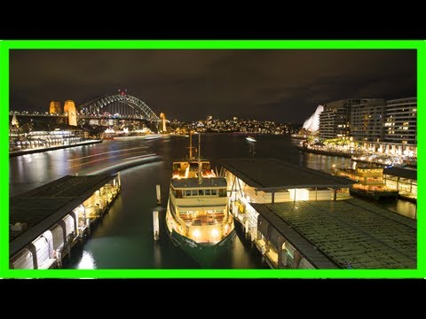 There's now a ferry in sydney called 'ferry mcferryface'