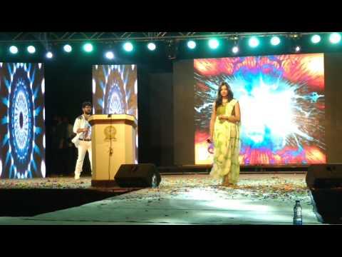 Pakka Local song By Geetha Madhuri at Kits-Warangal ##SANSKRITI-2K17##