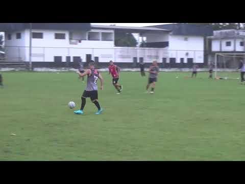 Santos do Amapá está preparado para enfrentar o América Mineiro na Copa do Brasil