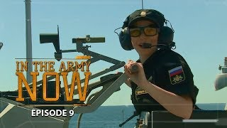 Navy Slang Driving A Corvette And Marine Initiation Rituals In The Army Now Ep 9