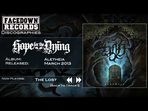Hope for the Dying -The Lost - Aletheia