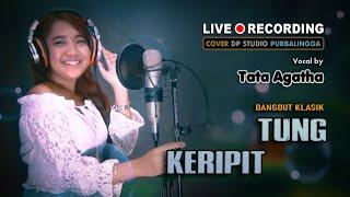 TUNG KERIPIT - Tata Agatha [COVER] Lagu Dangdut Klasik Lawas Musik Terbaru