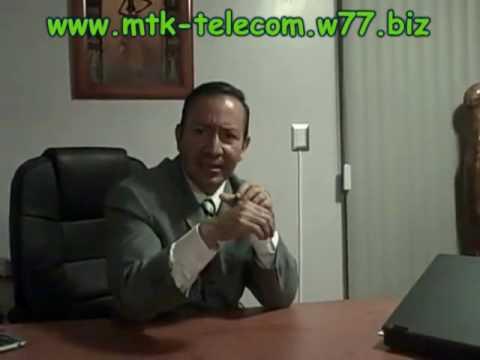 MTK Telecom 12. Material de Apoyo y Menores de Edad