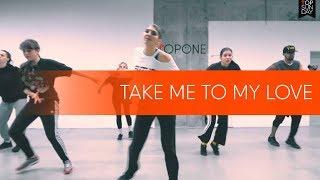 Topsunday. Vol. 6  Ralf GUM - «Take Me to My Love»  House by Nastya Lavrenteva