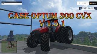 LS15 ✺✺✺Case Optum 300 CVX✺✺✺ Mod Vorstellung - deutsch/german