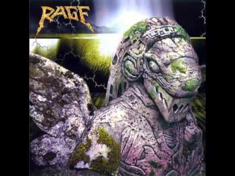 Клип Rage - Let The Night Begin
