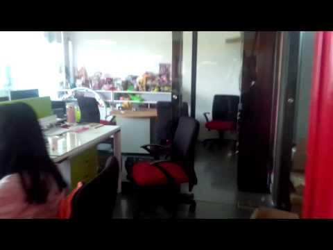 Ajmal in Shenzhen Ontario Global Edge 2014