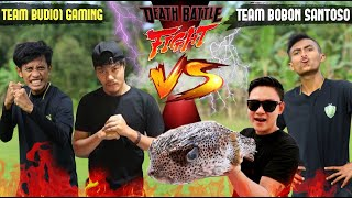 FINAL : BUDI01 GAMING vs BOBON SANTOSO!! AF2C YOUTUBER CUP #2