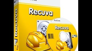 How to Recover Deleted Files Using Recuva