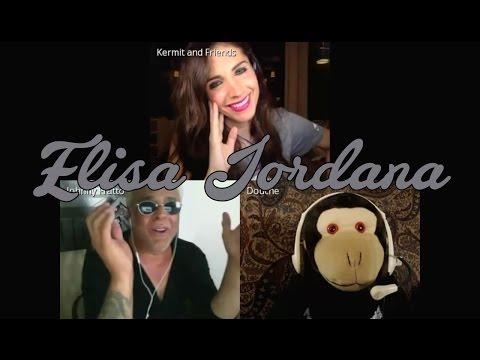 Classic KAF - Elisa Jordana Interviews Johnny Fratto