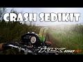 Main Cross Ngasal   Testride KLX BF   Motovlog Indonesia