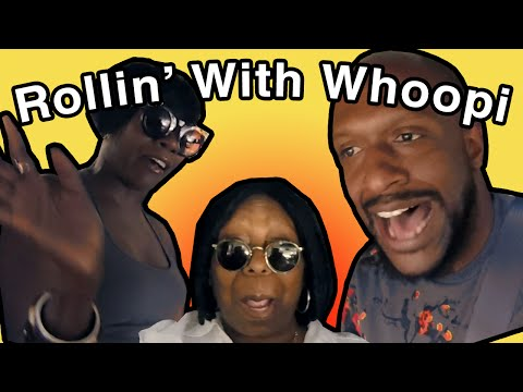 Rollin' With Whoopi | Nude Beaches