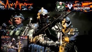 JTF Warface Tournament 3v3 2016 03 26