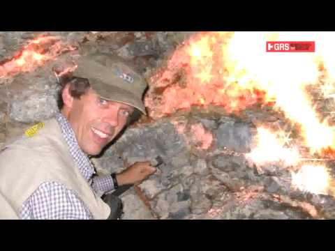 #GRS documentary: Expedition to the new Winza Ruby Mines (Tanzania) 2009
