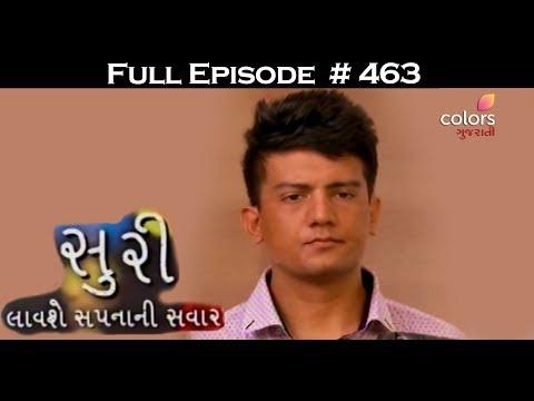 Suri - 23rd May 2017 - સુરી - Full Episode