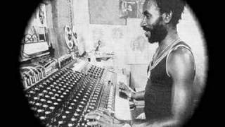 Lee Perry & the Brotherhood - African Freedom