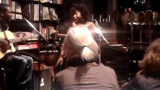 Prudence Katomene Mbofana - Bhuku Accoustic Versio