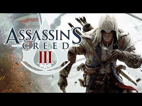 Где скачать игру Assassins Creed 3
