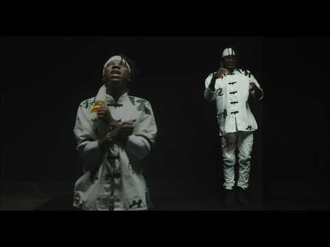 Stonebwoy - Live in Love (Official Video)(Dir-Prince Dovlo)