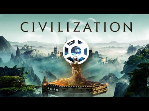 Civilization type games trailer compilation from 1999 to 2016