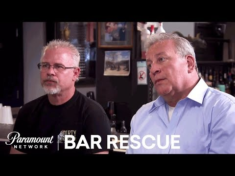 Bar Rescue, Season 4: 'You Can't Say F*** You To The Investor!'