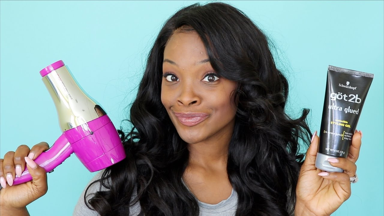 Grwm Lace Frontal Install Her Hair Company Brazilian Body Wave